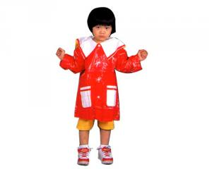 Children Rain Coat